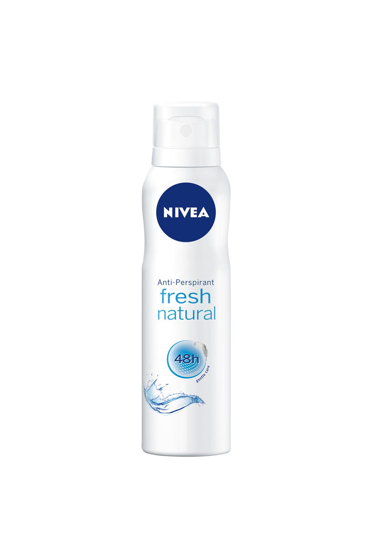 Nıvea Deo Sprey 150 ML Fresh Natural Kadın