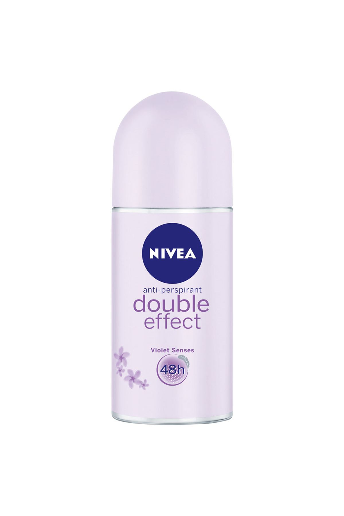 Nıvea Deo Roll-On 50 ML Double Effect Kadın