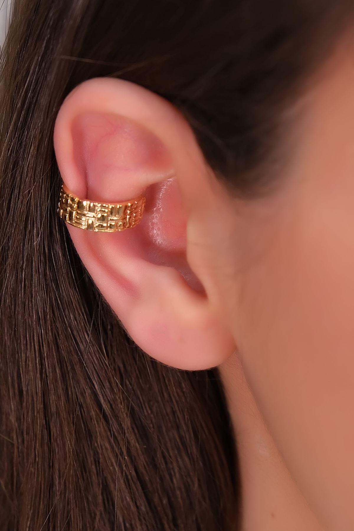 Aksesuar Küpe Gold - 4841.1303.