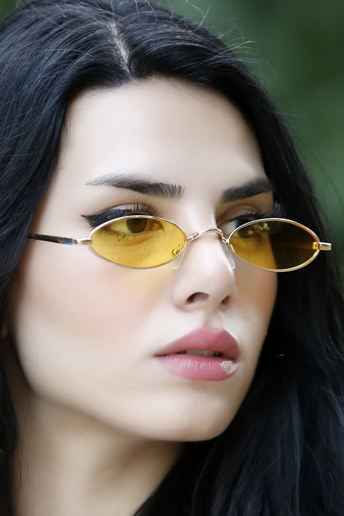 Gözlük Sarı - 4247.1100.