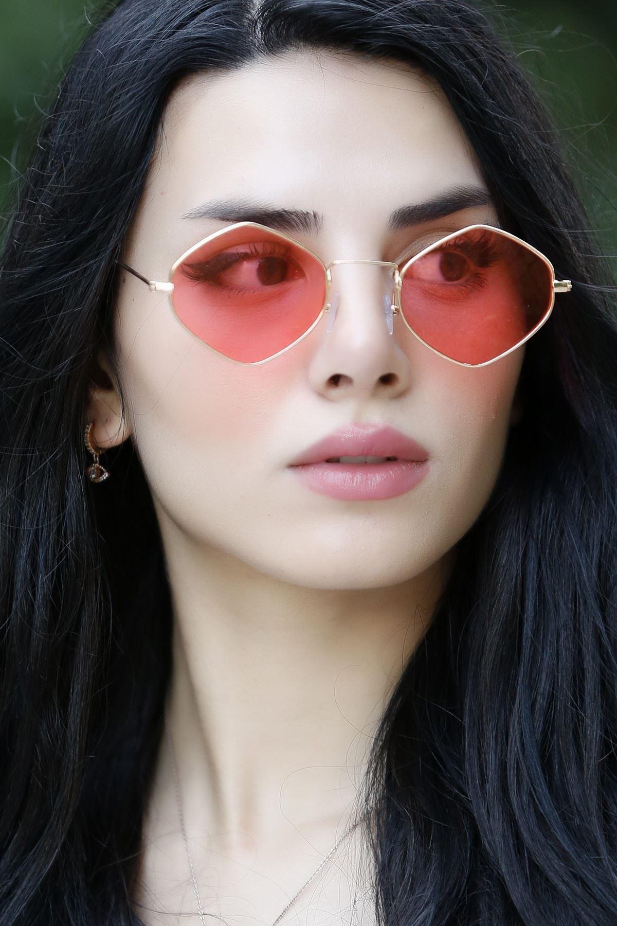 Gözlük Pembe - 4252.1100.