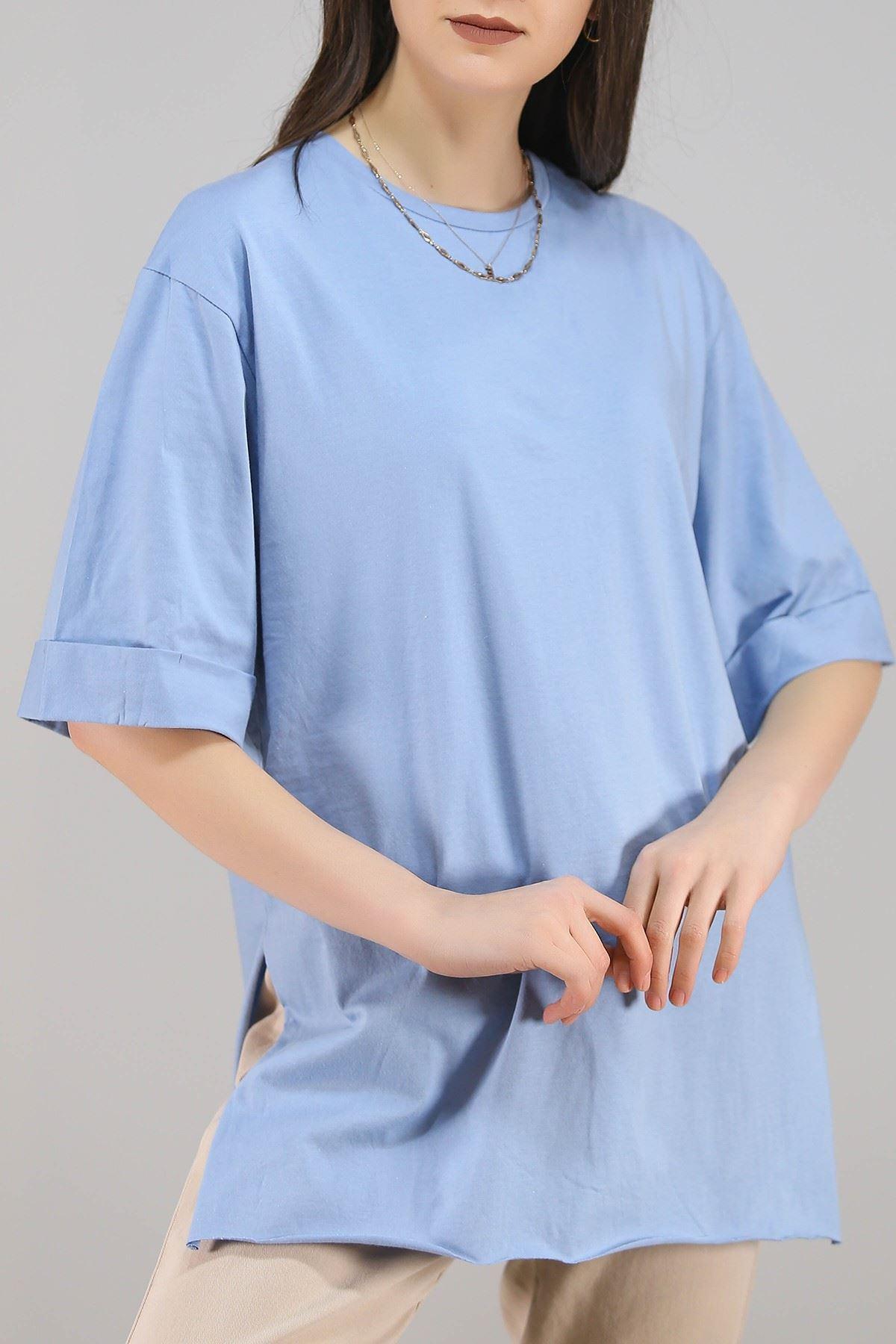 Süprem Salaş Tshirt Bebemavi - 2946.222.